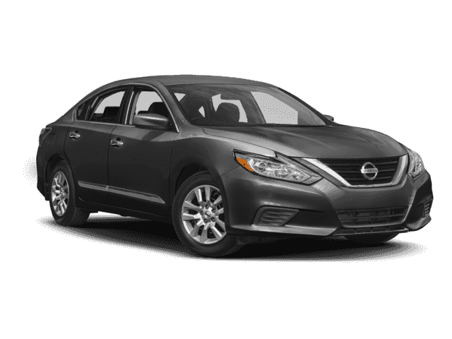 New 2017 Nissan Altima S