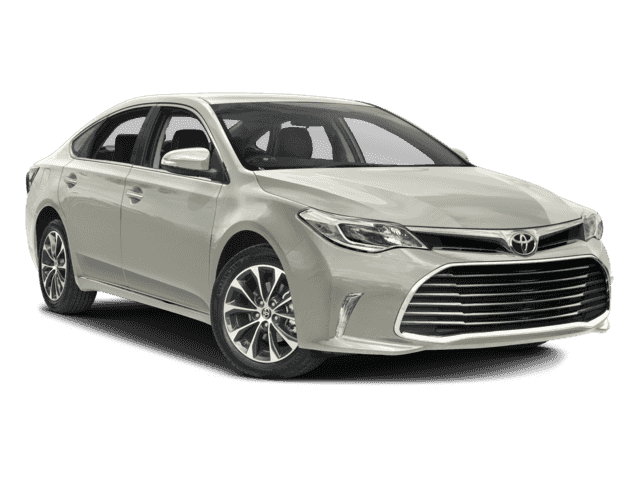 New 2016 Toyota Avalon XLE Plus