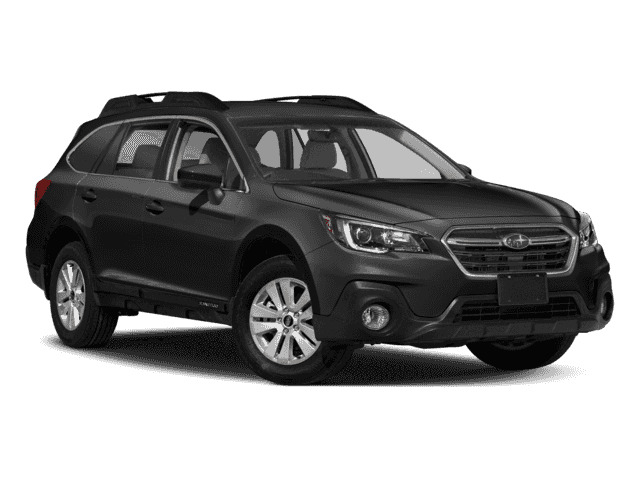New 2018 Subaru Outback 2.5i Limited with EyeSight, Navigation, High Beam