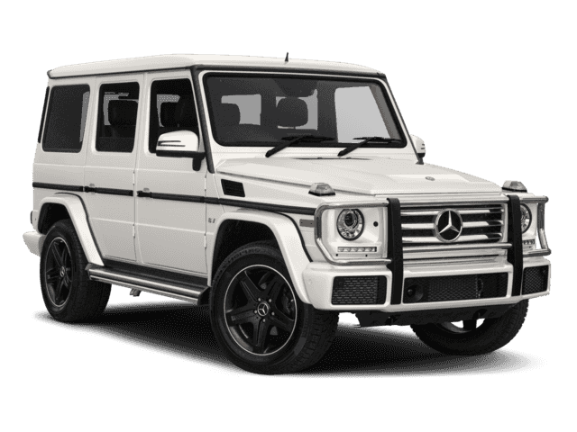 New 2018 Mercedes Benz G Class G 550 Suv In Beverly Hills Jx293531