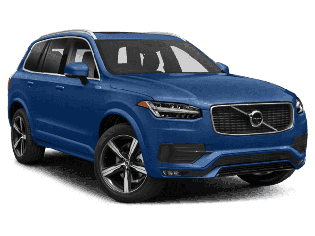 New 2020 Volvo XC90 T6 AWD R-Design (7-Seat)