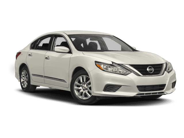 New 2017 Nissan Altima 2 5 S