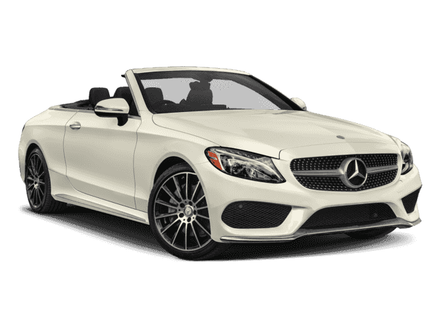 Certified Pre-Owned 2018 Mercedes-Benz C-Class