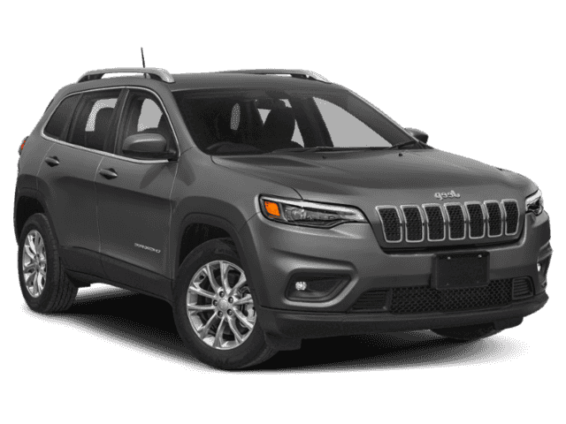 High Quality New 2019 JEEP Cherokee Limited