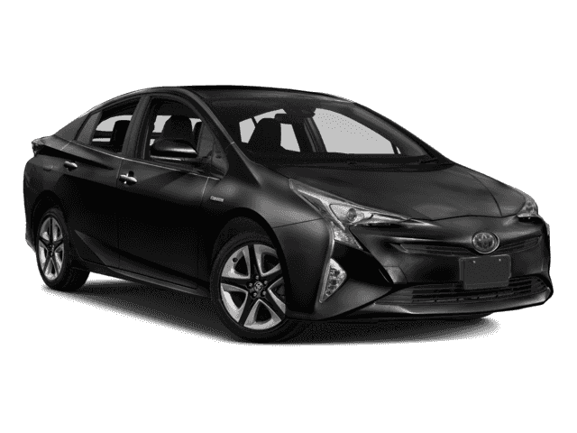New Toyota Prius Three Touring