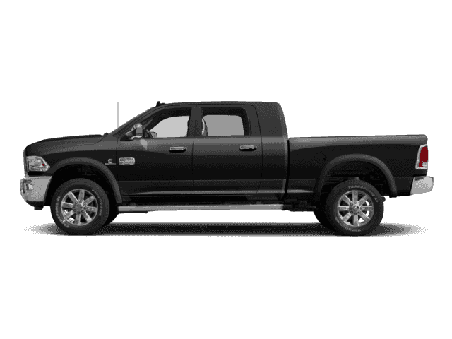 New RAM 2500 Limited