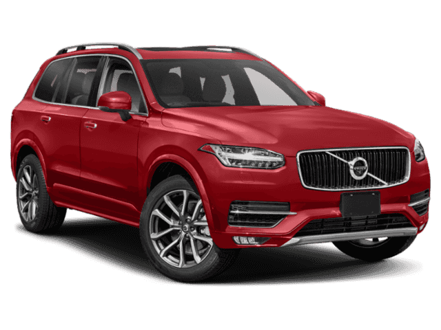 New Volvo XC90 For Sale in Halifax | Volvo of Halifax