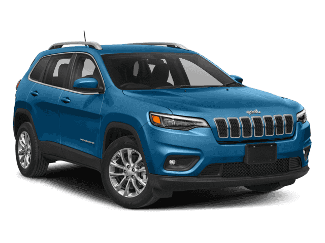 New Jeep Cherokee in Boulder | Pollard Jeep
