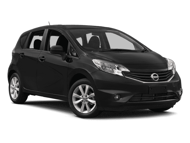 Pre Owned 2014 NISSAN VERSA NOTE SV