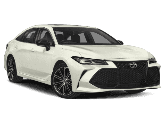 Stock #: 36380  2019 Toyota Avalon Touring 4D Sedan in Milwaukee, Wisconsin 53209