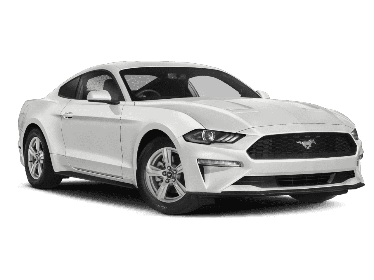 New 2019 Ford Mustang Ecoboost Premium 2d Coupe In San Jose Additional Wiring Diagram For The 1949 Chevrolet Passenger Cars Convertible