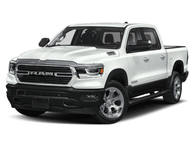 "New 2019 RAM All-New 1500 Rebel 4x4 Crew Cab 5'7"" Box"