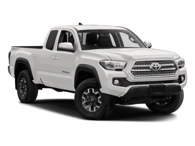 new 2017 toyota tacoma trd off road access cab in hollywood 7212800 toyota of hollywood. Black Bedroom Furniture Sets. Home Design Ideas