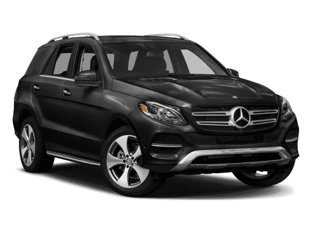 New 2018 Mercedes Benz Gle 350 Suv