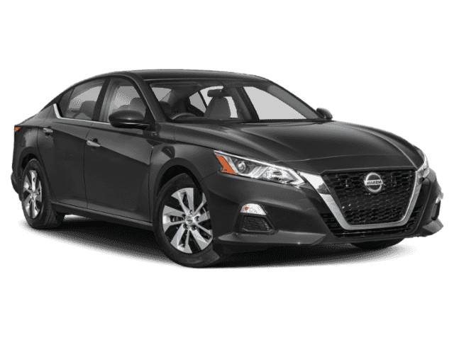 New 2020 Nissan Altima 2.5 S AWD Sedan