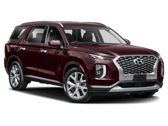 New 2020 Hyundai Palisade Ultimate