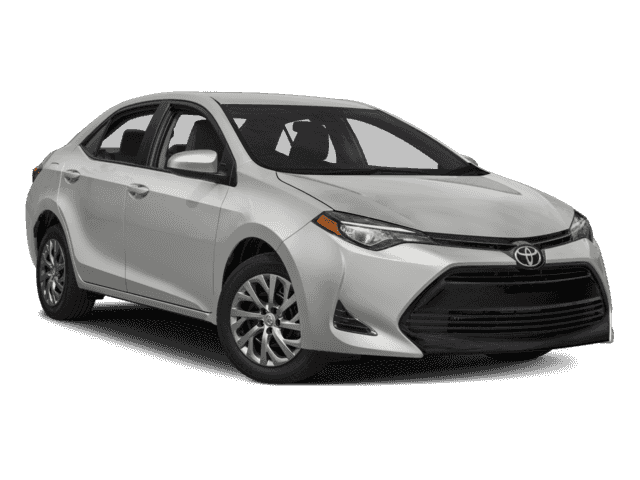 Pre-Owned 2017 Toyota Corolla LE FWD 4D Sedan | Miami, FL