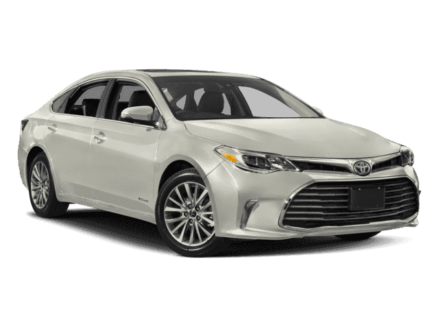New 2017 Toyota Avalon Hybrid Limited 4dr Car in Scottsboro T