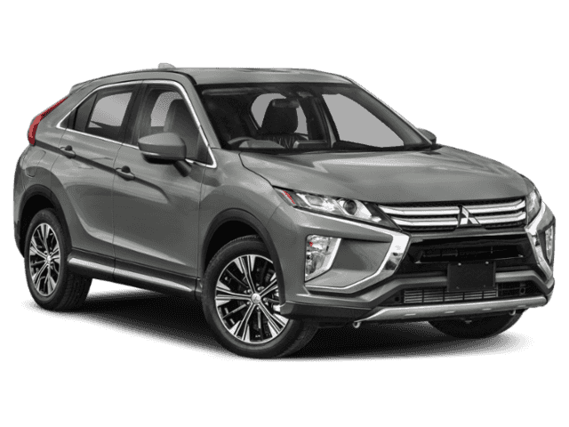 New 2020 MITSUBISHI ECLIPSE CROSS SE Four Wheel Drive S-AWC