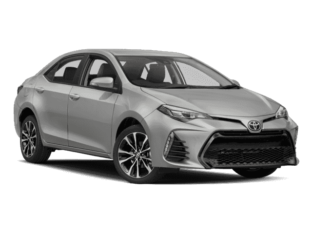 New 2017 Toyota Corolla 50th Anniversary Special Edition FWD 4D Sedan