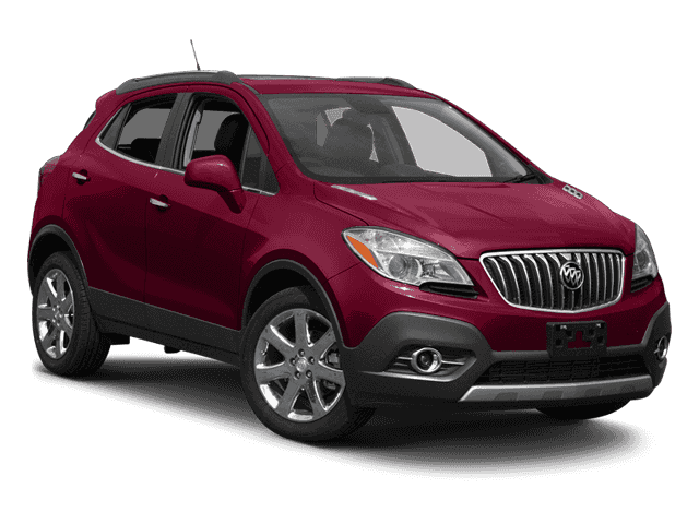 Pre-Owned 2013 Buick Encore BASE AWD