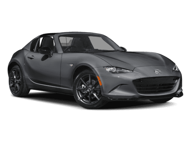 New 2017 Mazda MX-5 Miata RF Club