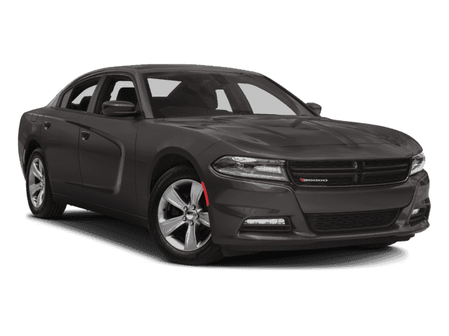 New 2018 DODGE Charger SXT Sedan in San go #JH297650 | Rancho ...