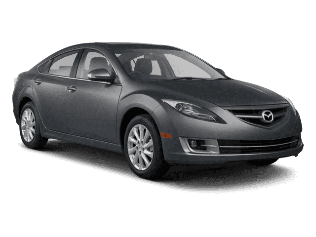 Pre-Owned 2012 Mazda6 4dr Sdn Auto i Touring