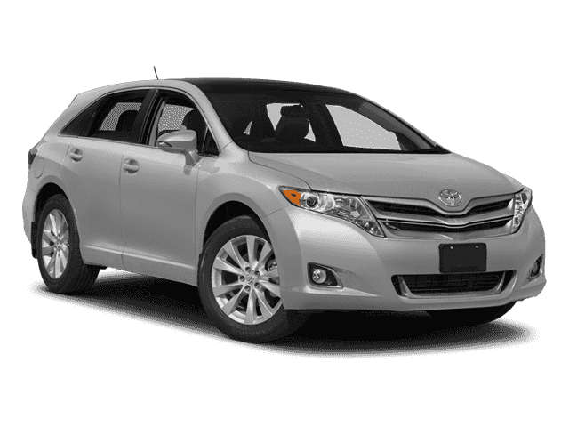 Pre-Owned 2014 Toyota Venza 4dr Wgn V6 AWD Limited