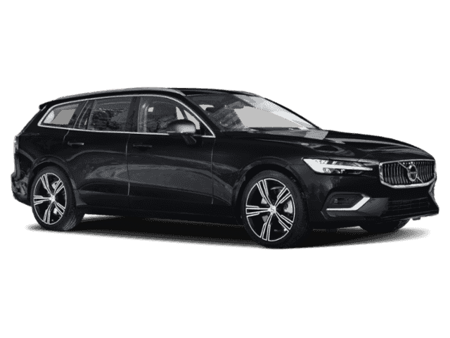 New 2019 Volvo V60 T6 AWD Inscription