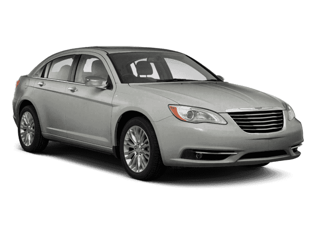 Pre-Owned 2013 CHRYSLER 200 Touring Se