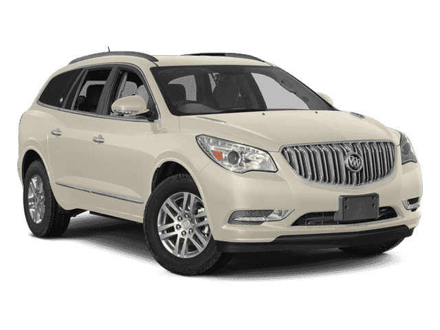 Certified Pre-Owned 2013 Buick Enclave Leather Group