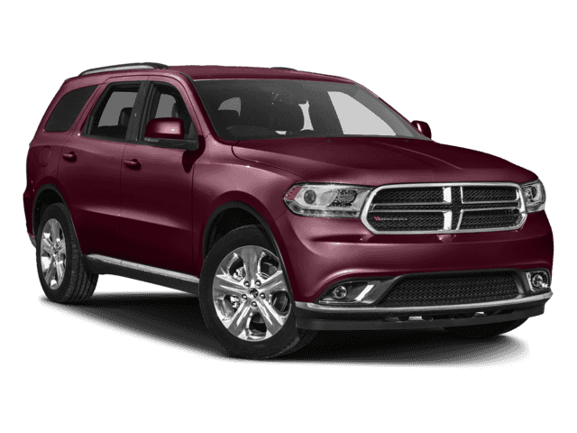 Pre-Owned 2016 Dodge Durango AWD 4dr Limited