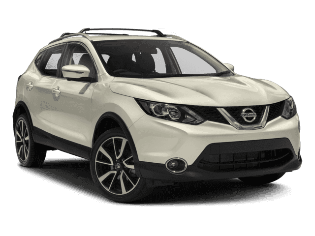 New 2018 Nissan Rogue Sport Sl 4d Sport Utility In Chicago N17288
