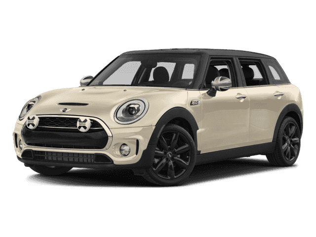 New 2018 Mini Clubman Cooper S