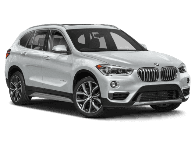 Pre-Owned 2018 BMW X1 AWD