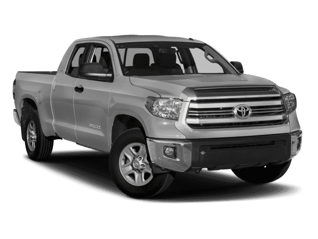 new 2017 toyota tundra sr5 double cab in los angeles #t173941