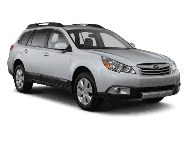 Pre Owned 2010 Subaru Outback Ltd Pwr Moon 4dr Wgn H6 Auto 36r In