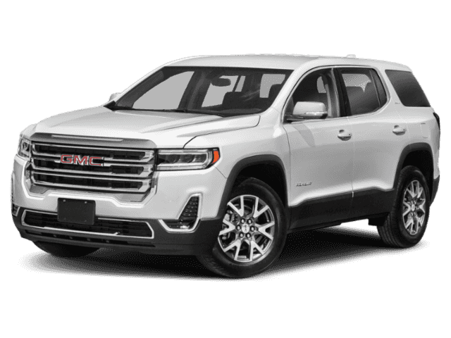 New Gmc Acadia For Sale In Mcdonough Bellamy Strickland