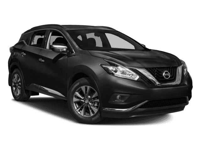 Pre Owned 2017 Nissan Murano Sv Awd