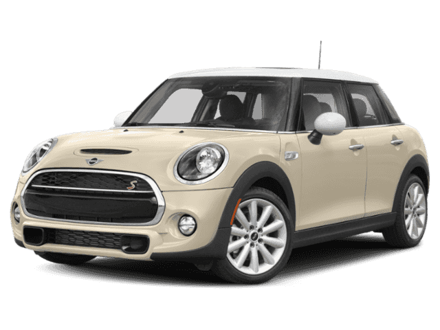 New 2019 MINI I Hardtop 4 Door FWD Cooper