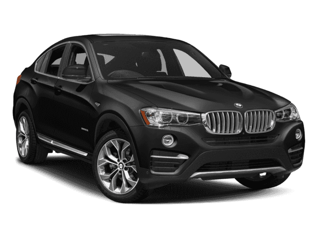 new 2018 bmw x4 xdrive28i awd xdrive28i 4dr suv in white plains 17009 bmw of westchester. Black Bedroom Furniture Sets. Home Design Ideas
