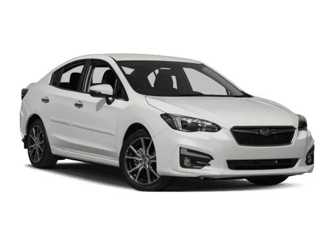 Pre-Owned 2017 Subaru Impreza 2.0i Limited 4-door CVT