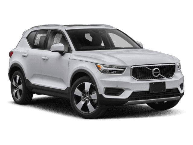 New 2019 Volvo XC40 Inscription