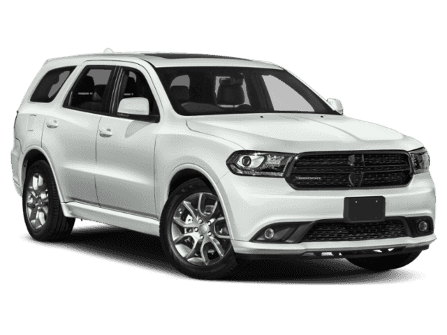 New 2020 Dodge Durango R/T AWD | Sunroof | Navigation