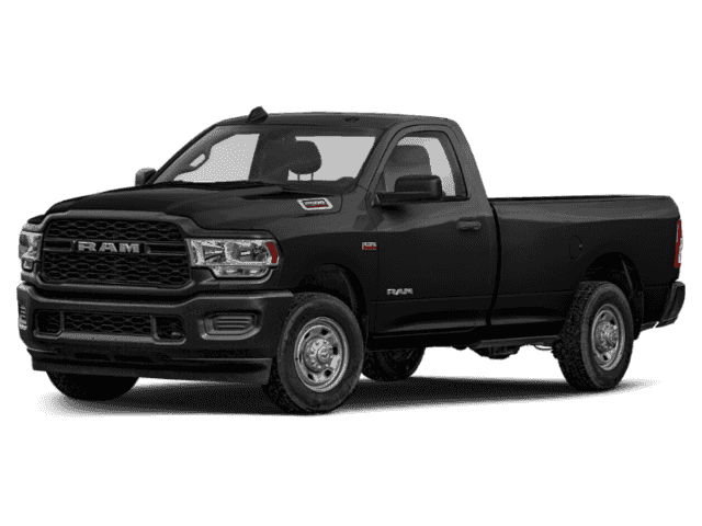 New Ram 2500 for Sale in Broken Arrow, OK
