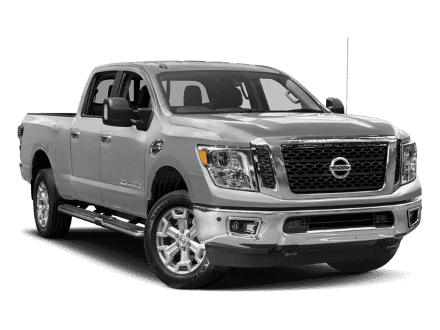 new 2018 nissan titan xd sv 4d crew cab in las vegas 16388 united nissan. Black Bedroom Furniture Sets. Home Design Ideas