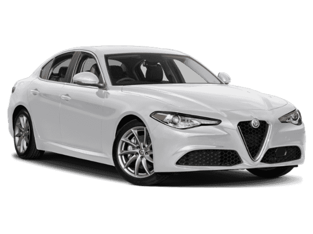 New 2019 Alfa Romeo Giulia Ti Sport Sedan In Tempe An0373 Bill