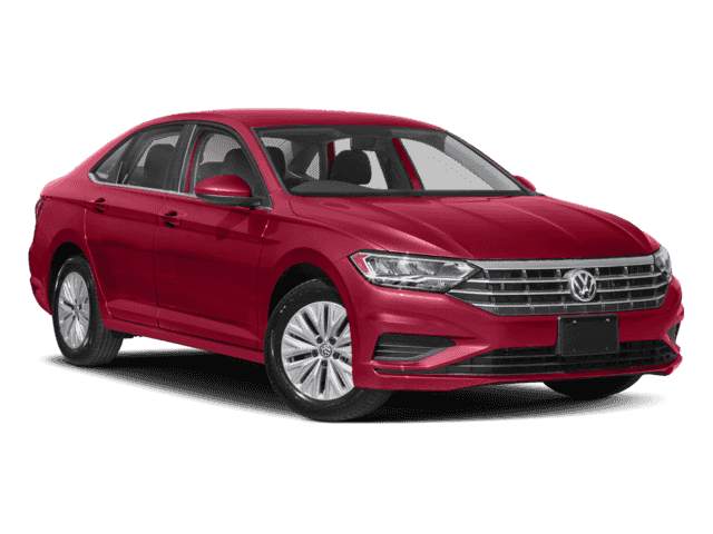 New 2019 Volkswagen Jetta 1.4T S w/Driver's Assistance Package