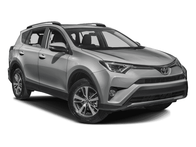 Pre Owned 2017 Toyota Rav4 Xle Awd Awd